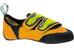Edelrid Crocy - Chaussures d'escalade Enfant - orange/noir